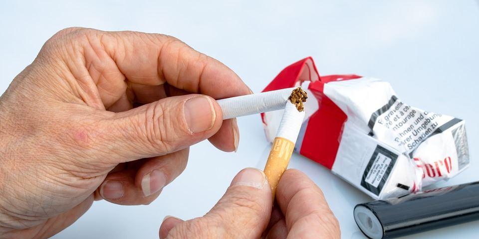 Deixar de Fumar Parar de Fumar Terlaser