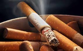 Componentes do Cigarro Deixar de Fumar Parar de Fumar Terlaser